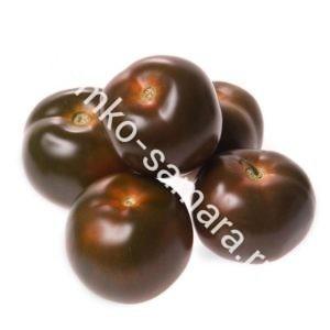 Черные томаты
