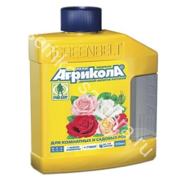 Агрикола для роз (250 мл.)