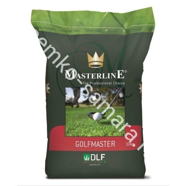 Газонная трава Гольфмастер 10 кг