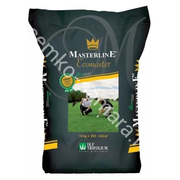Газонная трава Экомастер 10 кг