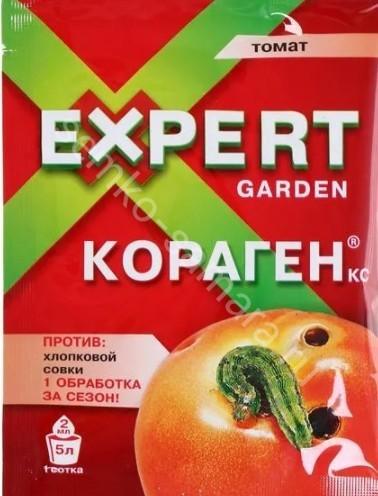 Кораген Expert Garden для томата